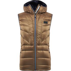 Elevenate W's Rapide Vest Pecan Brown